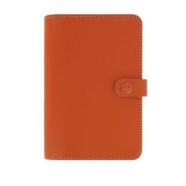 Agenda Personal The Original Orange