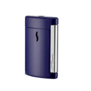 Briquet Minijet Chrome Violet