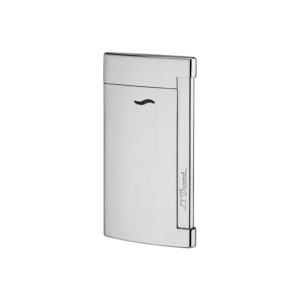 Briquet Slim  Chrome Brillant Integral Chrome Brillant