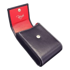 Etui Cigarettes Recife Chesterfield Culture Noir