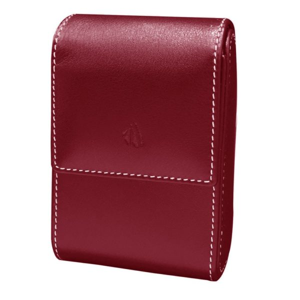 Etui Cigarettes Recife Chesterfield Culture Rouge