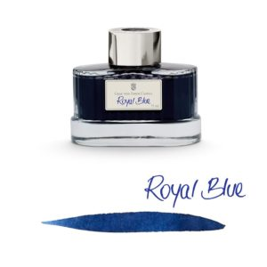Flacon-D'Encre-Bleu-Roi-graf-von-faber-castell