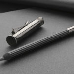 Graf von Faber Castell Perfect Pencil Magnum Black