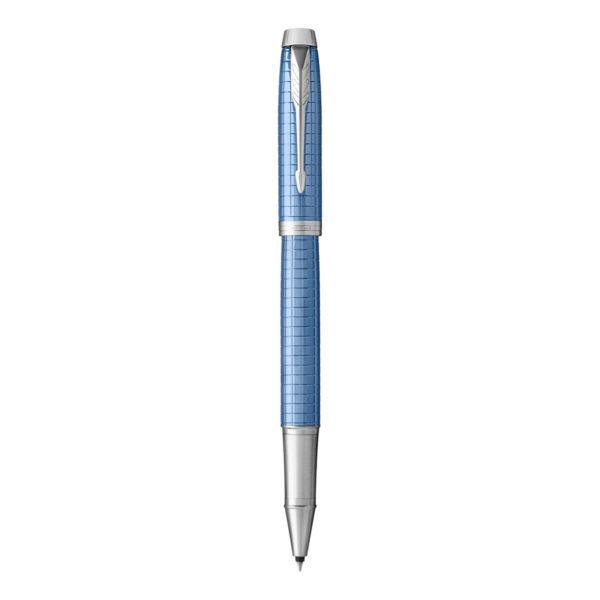 Stylo Roller Parker Im Premium Blue Ct
