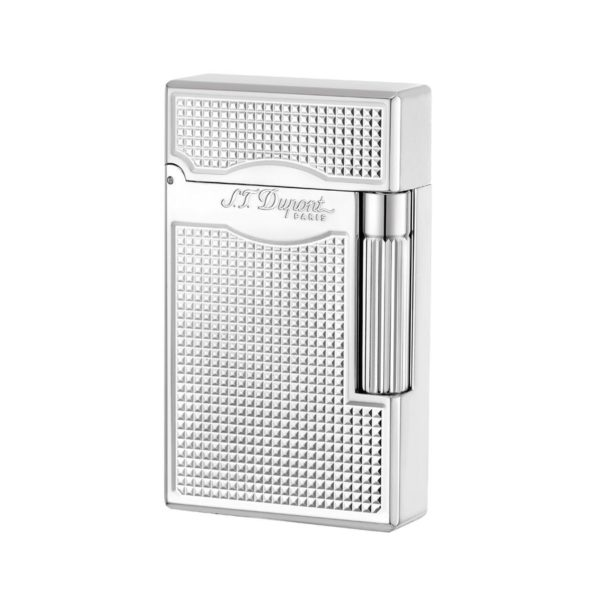 briquet le grand dupont palladium