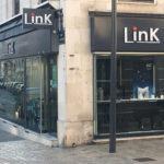 Boutique de stylo de luxe LinK