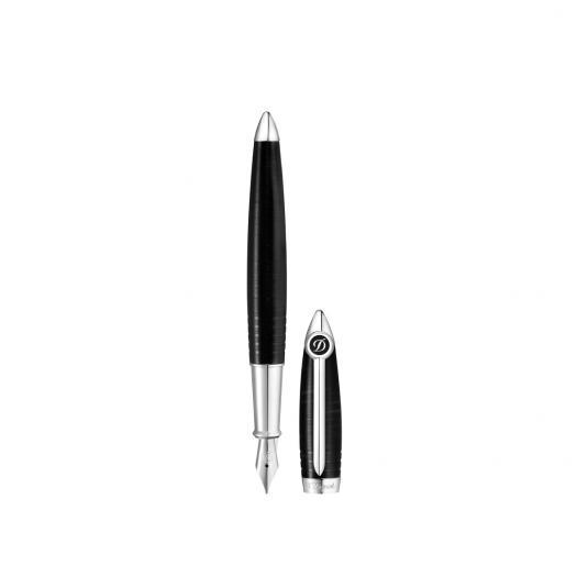 stylo plume streamline