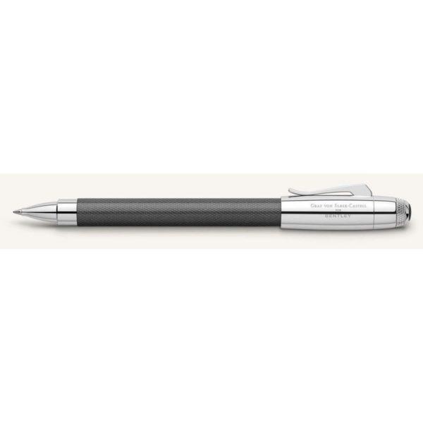 stylo roller bentley gris