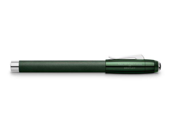 Stylo Roller Bentley Barnato vert